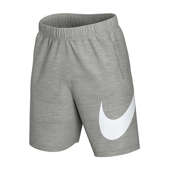 Nike Club Fleece Mens Pull-On Short