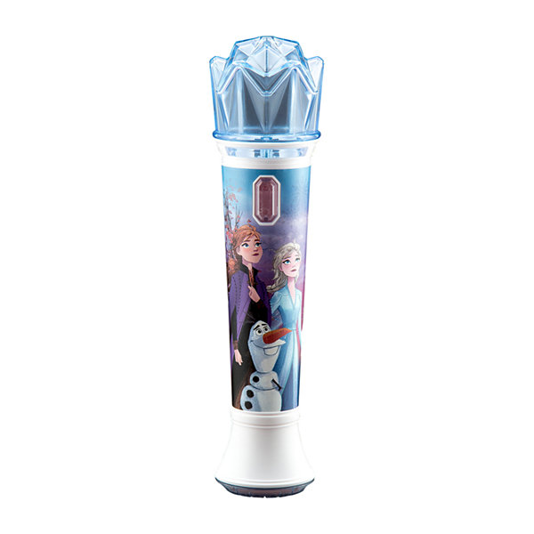 Frozen 2 MP3 Sing-Along Microphone