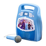 Frozen 2 Bluetooth MP3 Karaoke with Microphone