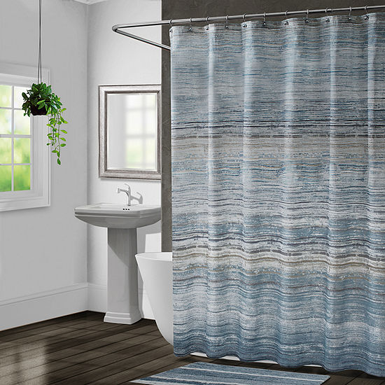 Croscill Classics Nomad Shower Curtain