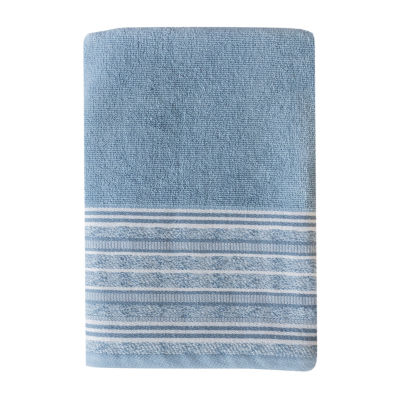 Croscill Classics Nomad Striped Bath Towel