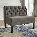 Signature Design by Ashley® Tripton Upholstered Dining Bench