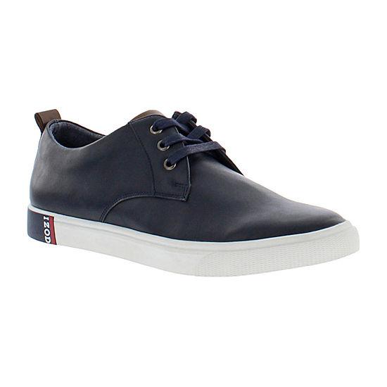 IZOD Mens Izod Oxford Shoes