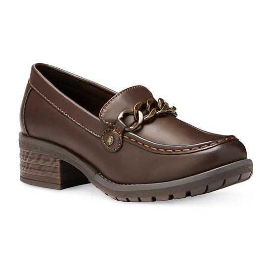 Eastland Womens Nora Slip-On Shoe