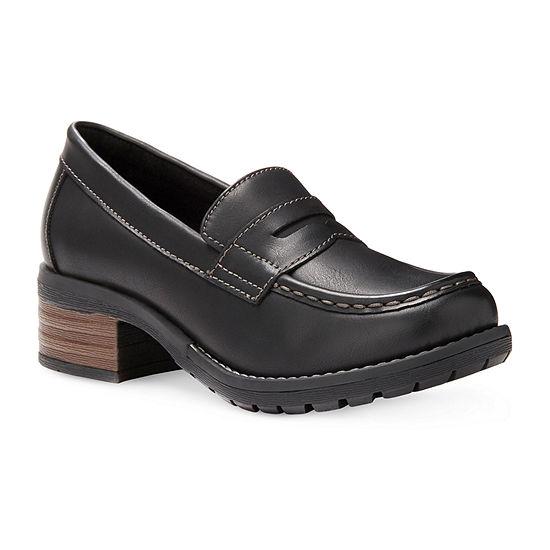 Eastland Womens Holly Slip-On Shoe
