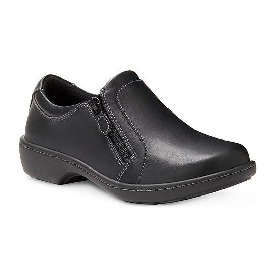 Eastland Womens Vicky Slip-On Shoe