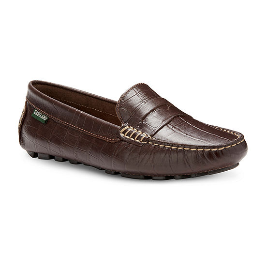 Eastland Womens Patricia Loafers