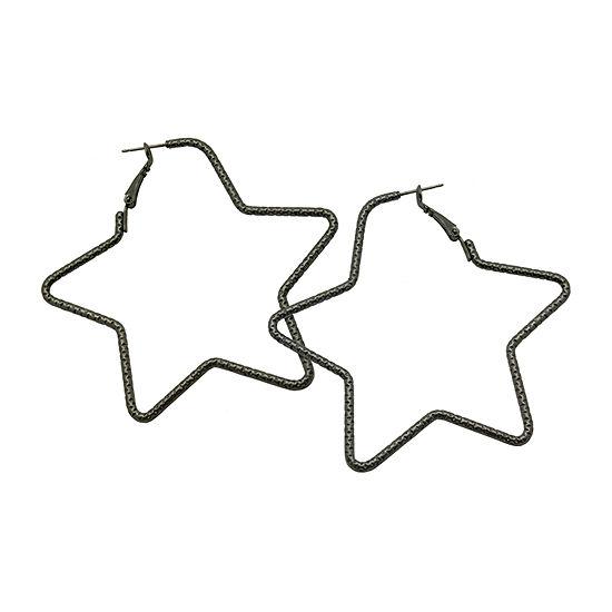 Arizona Star Drop Earrings