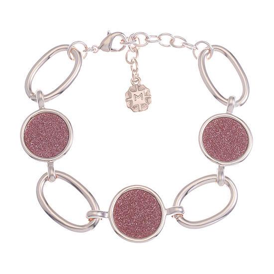 Monet Jewelry Chain Bracelet
