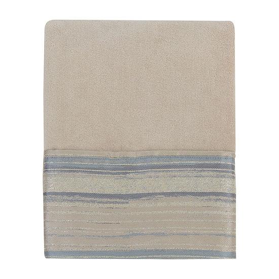 Croscill Classics Darian Striped Bath Towel