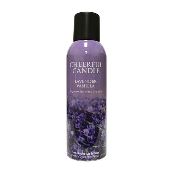 A Cheerful Giver Lavender Vanilla Room Spray