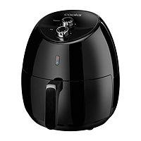 JCPenney deals on Cooks 5.5 Quart Manual Air Fryer 22290C