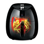 Cooks 5.5 Quart Air Fryer