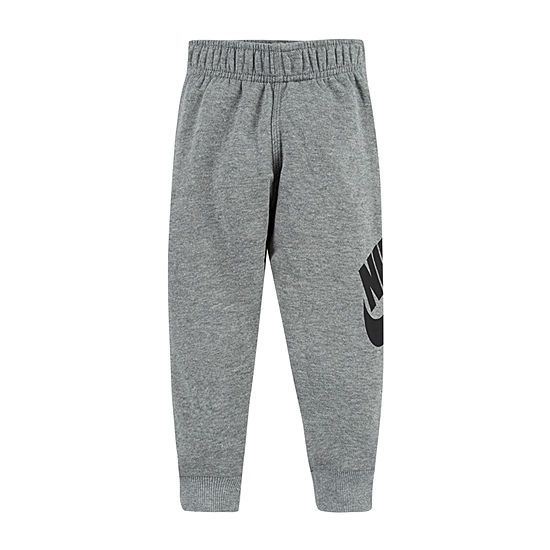 Nike Boys Cinched Jogger Pant - Toddler