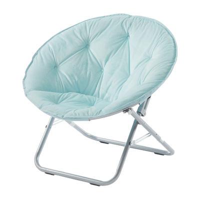 Urban Shop Adult Saucer Chair