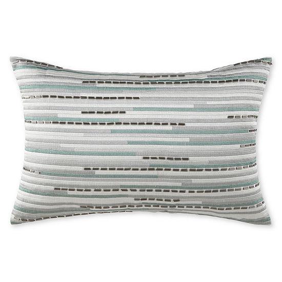 Liz Claiborne® Bliss Oblong Decorative Pillow