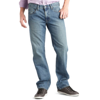 Arizona Basic Original Straight Jeans