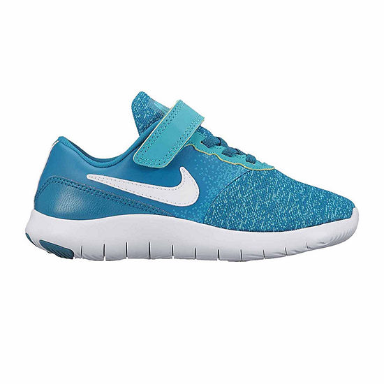 b877252a72db Nike Flex Contact Girls Running Shoes Little Kids JCPenney