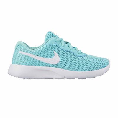 Nike Tanjun Girls Sneakers - Little Kids