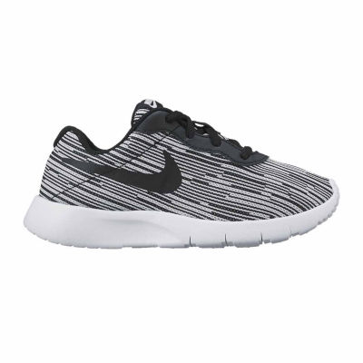 Nike Tanjun SE Boys Sneakers - Little Kids
