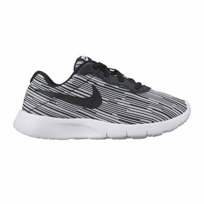 Nike Tanjun SE Boys Sneakers - Little Kids