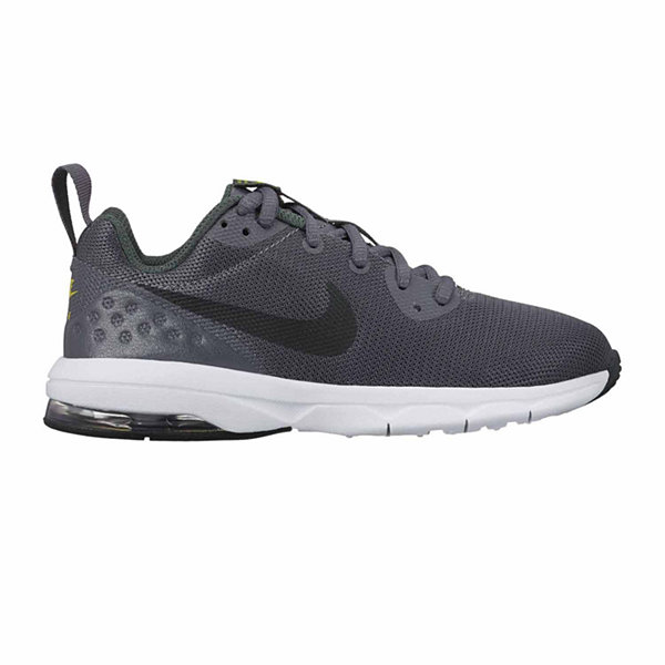 Nike Air Max Motion Boys Sneakers - Little Kids