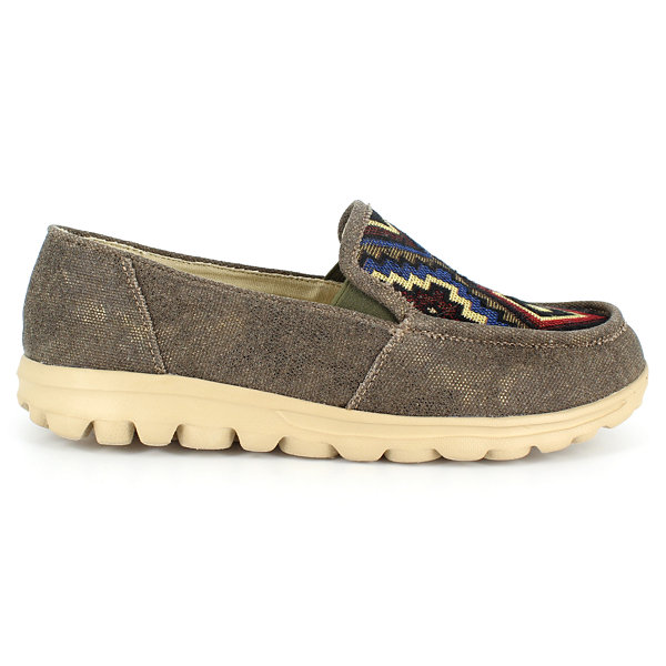 Just Dolce By Mojo Moxy Naya Womens Loafers