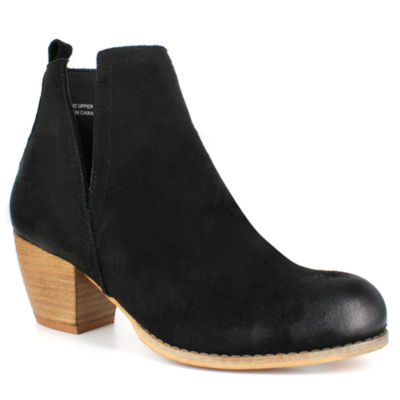 Just Dolce By Mojo Moxy Noreen Womens Bootie