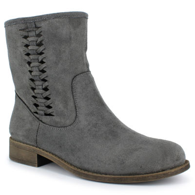 Just Dolce By Mojo Moxy Jolie Womens Dress Boots
