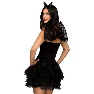 Buyseasons Bat Dress Up Costume Unisex