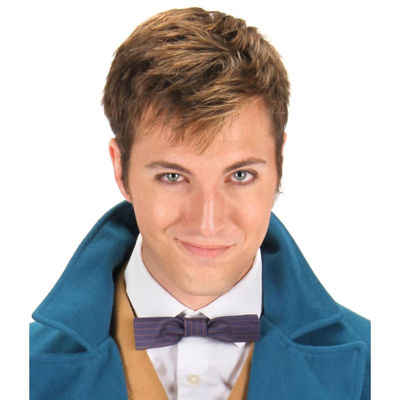 Fantastic Beasts and Where to Find Them Newt Bowtie