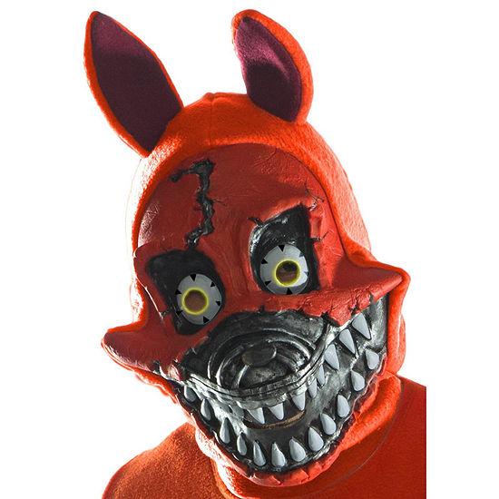 Five Nights At Freddy'S - Nightmare Adult Pvc Mask
