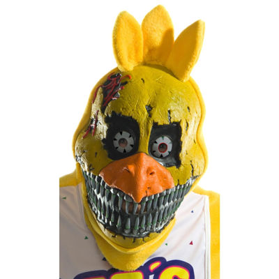 Five Nights at Freddy's - Nightmare Adult PVC 3/4Mask