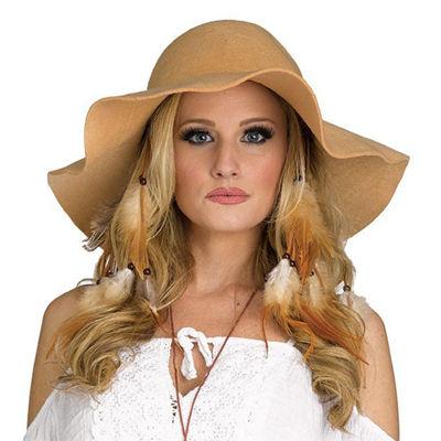 Buyseasons Floppy Hat Dress Up Costume Unisex