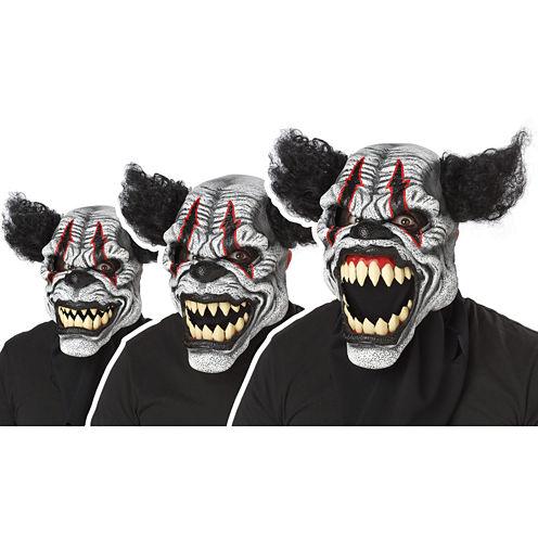 Buyseasons Last Laugh Clown Dress Up Costume Unisex