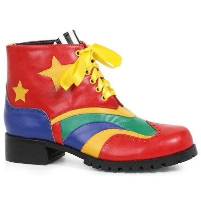 Buyseasons Clown Shoes Dress Up Shoes