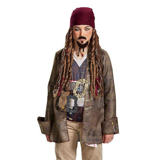 Buyseasons Pirates Of The Caribbean 5 Dress Up Costume Unisex
