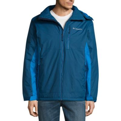 Columbia Mens Midweight Ski Jacket