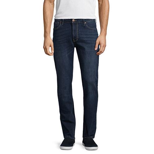 City Streets Slim Fit Jeans