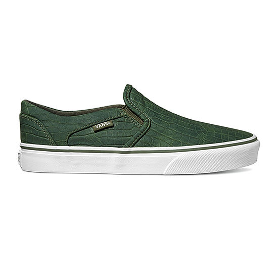 Vans Asher Womens Sneakers