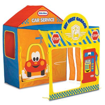 Little Tikes Garage Play Tent