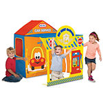 Little Tikes My First Garage Play Tent - Indoor/Outdoor