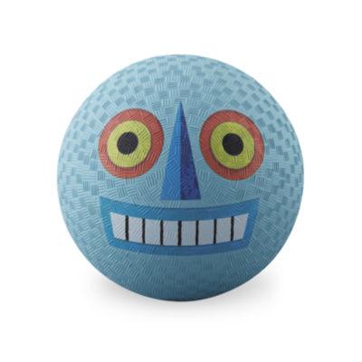 Robot Playground Balls