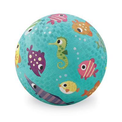 Fish Playground Balls