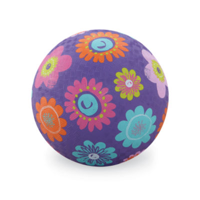 Flowers Playground Balls