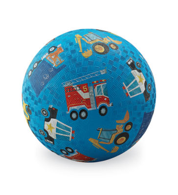 Vehicles Playground Balls
