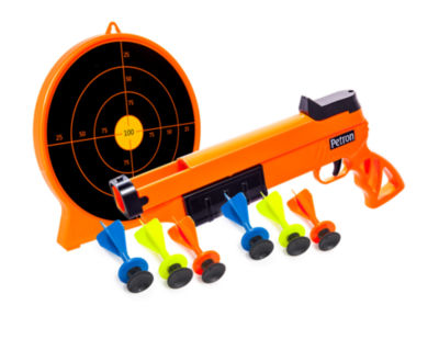 Petron Sports Pistol & Target Combo Toy