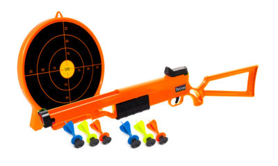 Petron Sports Rifle & Target Combo Toy