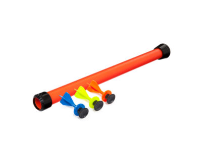 Petron Sports Sureshot Blowpipe Toy