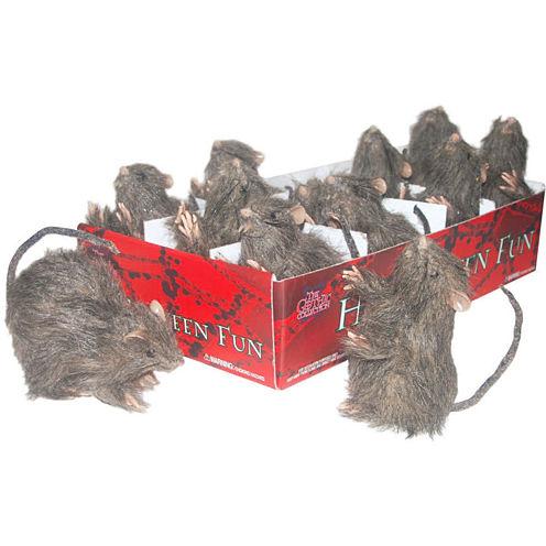 Mini Rat Assortment